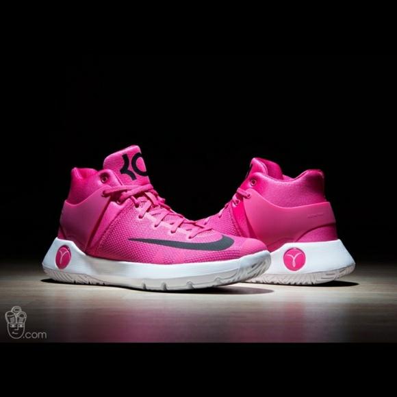 "411417702620 Nike KD Trey 5 IV ""Think Pink"" Sz.9.5. M 5c0b22484ab6331b858fdd5b"